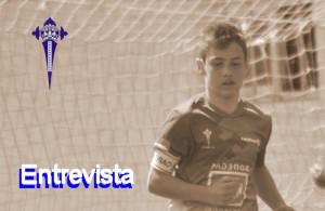 Diego Alonso, un jugador de futuro