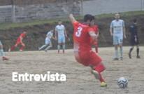 Diego Vilariño, representa a nuestro club