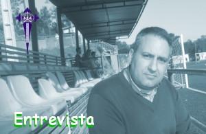 Claudio Cerdeiras, delegado arbitral