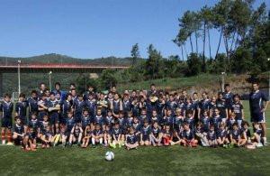 Fechas de inicio de los equipos de fútbol once
