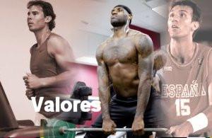 Lo que hace especial a algunos deportistas