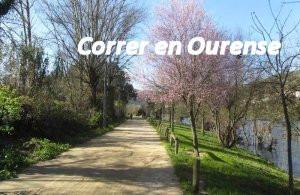 La letra pequeña de correr en Ourense