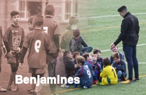 El Benjamín un equipo llamado equipo