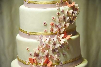 Wedding Cake gateau de mariage