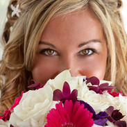 Bridal Eyes by Tracey Attlee