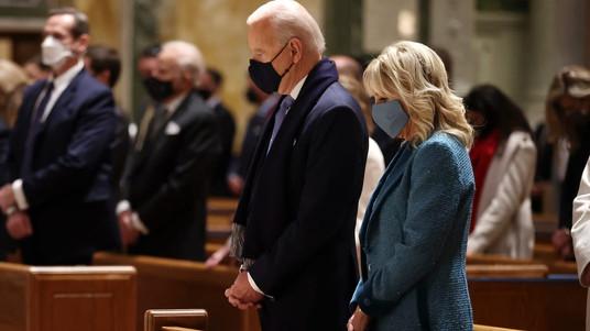 Biden dice que los Dreamers son estadounidenses y anuncia acción inmediata sobre DACA