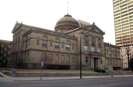 Gobernador de Indiana no puede nombrar nuevo juez del condado de St. Joseph