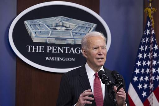Estímulo de Biden no incluirá aumento de salario