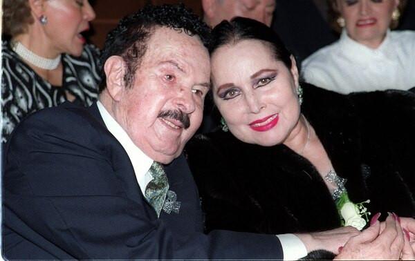 Muere la diva del Cine Mexicano, Flor Silvestre, a los 90 años de edad