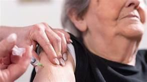 Indiana abre la vacuna COVID a personas mayores de 60 años
