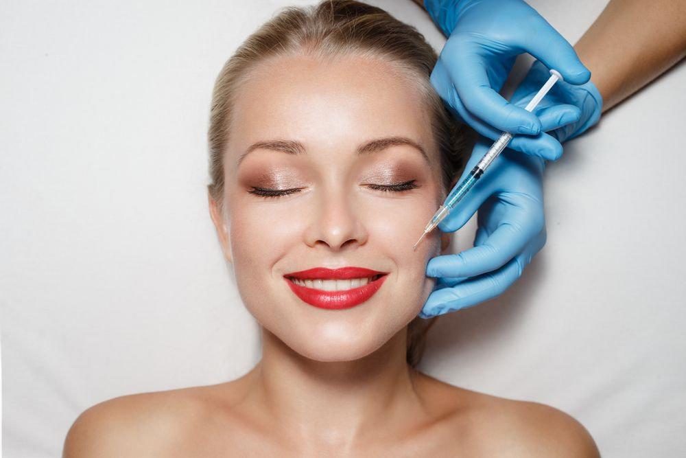 Botox-Behandlungen