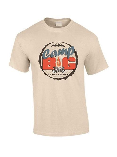 Camp Big T-Shirt