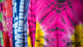 Do you Have the Eye for Tie-Dye?