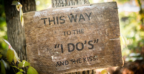 Weddings at Camp Big
