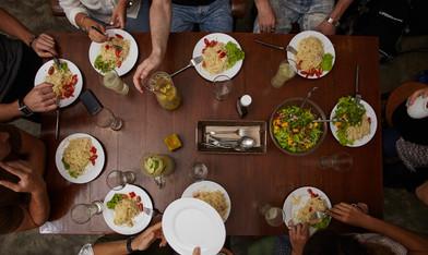 Group eating pastsa.jpeg
