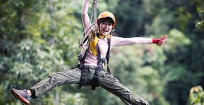 Feeling Adventurous?