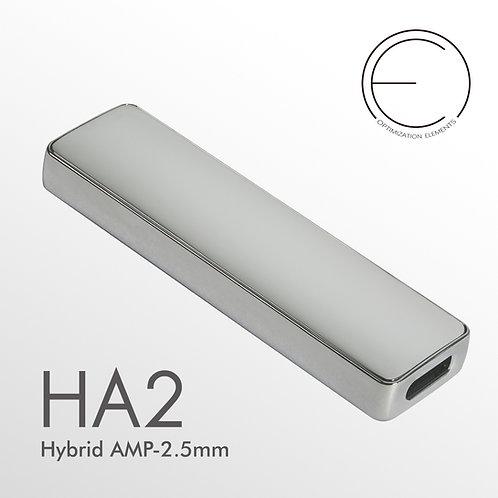 DAC HA2