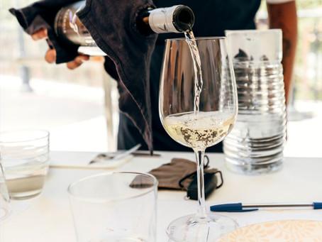 Ekfraseis Winery Tasting Facilities