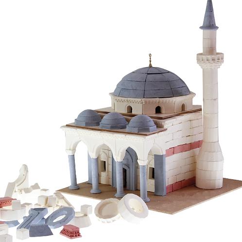 Osmanlı Camii