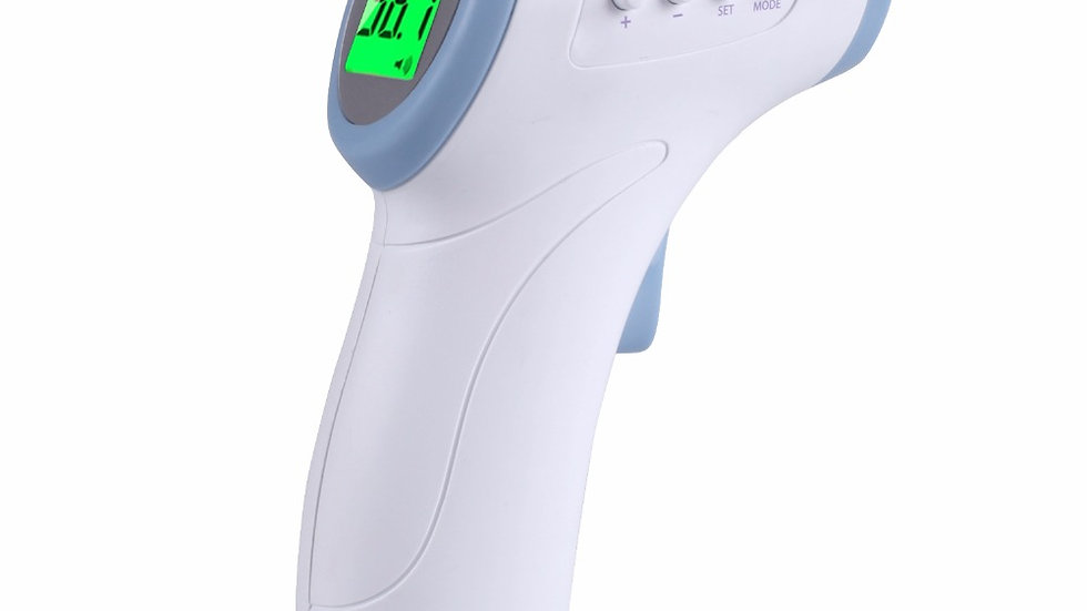 Digital Non-Contact Forehead Infrared Thermometer