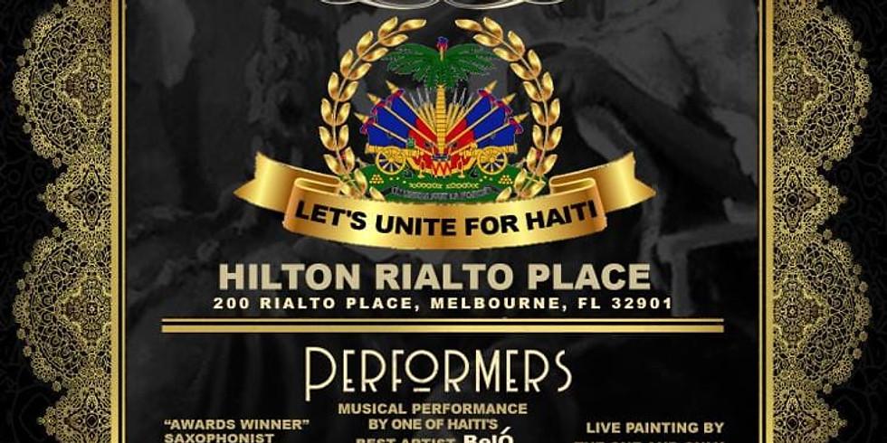 Haiti Independence Celebration