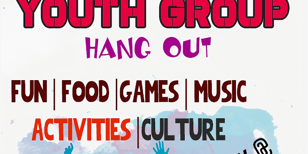 YOUTH HANG OUT