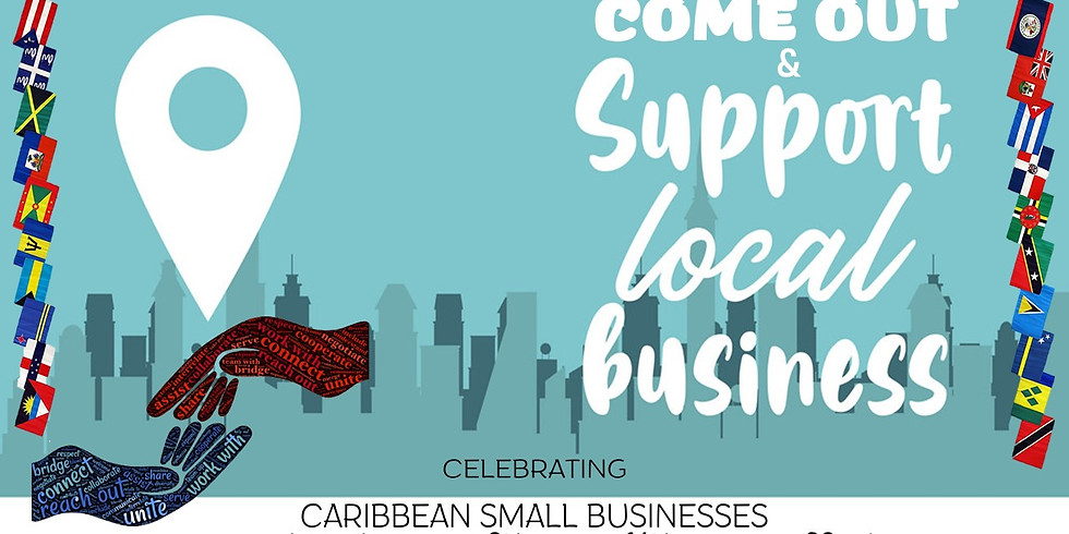 Bcasca Caribbean Small business Day