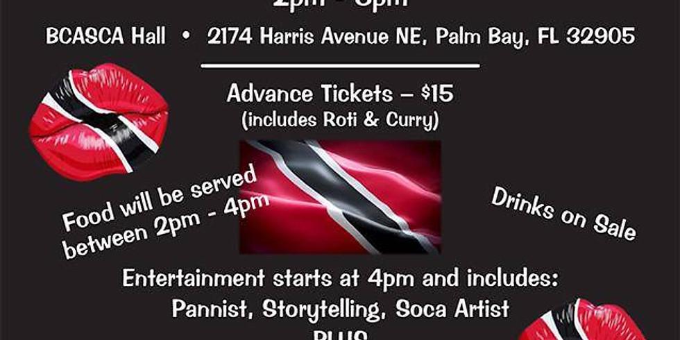Trinidad and Tobago Independence