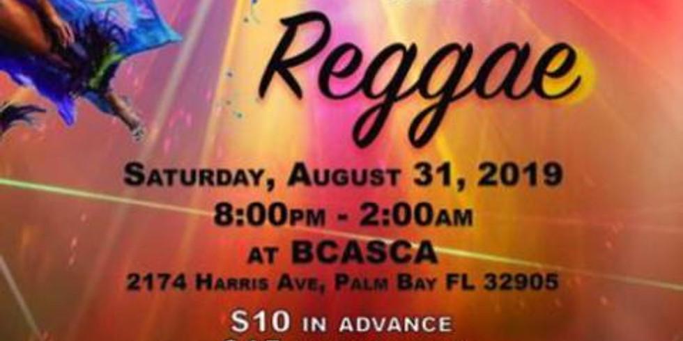 Soca vs Reggae