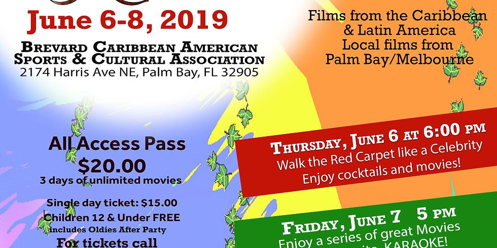 Palm Bay CARIBE Film Festival