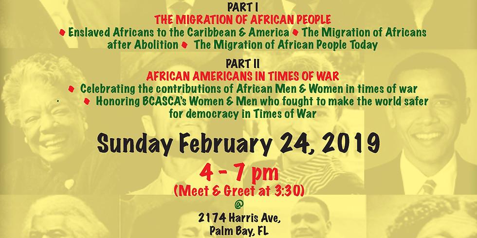 African History Celebration