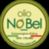Logo Olio No_Bel Olio EVO