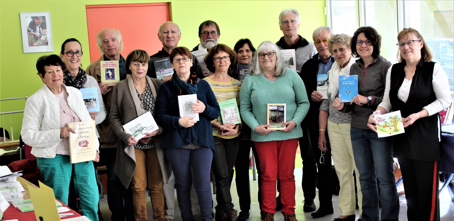 Criteuil-La-Magdeleine -Les auteurs accu