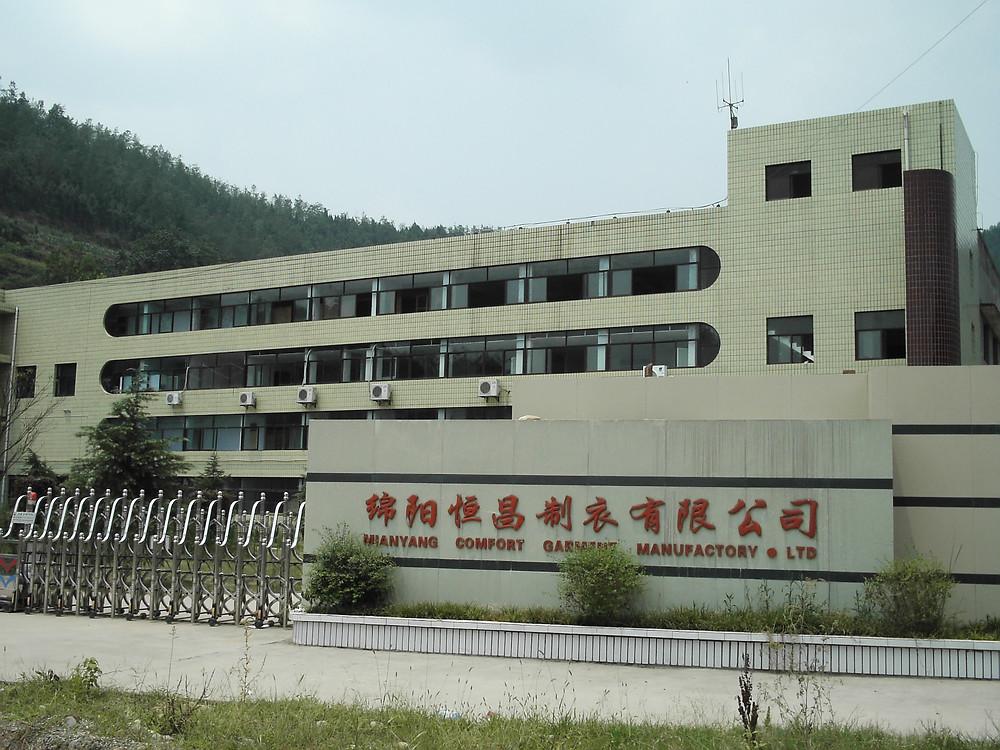 Mianyang factory Comfort Workwear