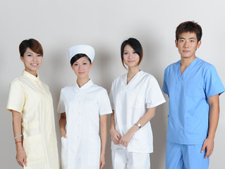 The Transformation of Nursing Uniforms
