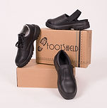 Safety Shoes HK