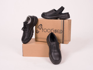 Welcome Footshield Online Shoes Shop!!