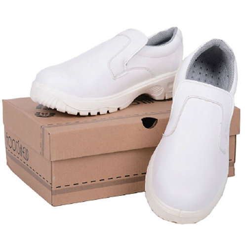 FS005 Footshield Safety Slip On Shoes