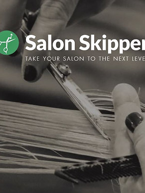 Salon Skipper Package