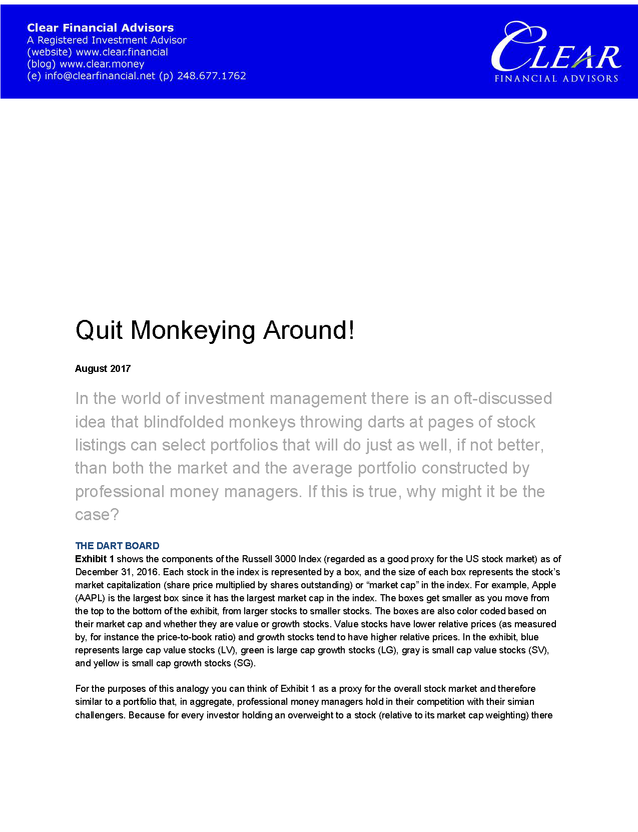 Special Report Quit Monkeying Around!_Page_1
