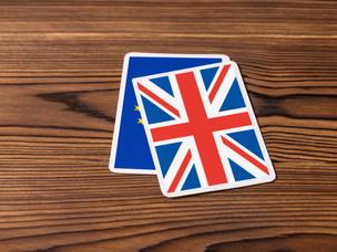 UK's EU Referendum Result