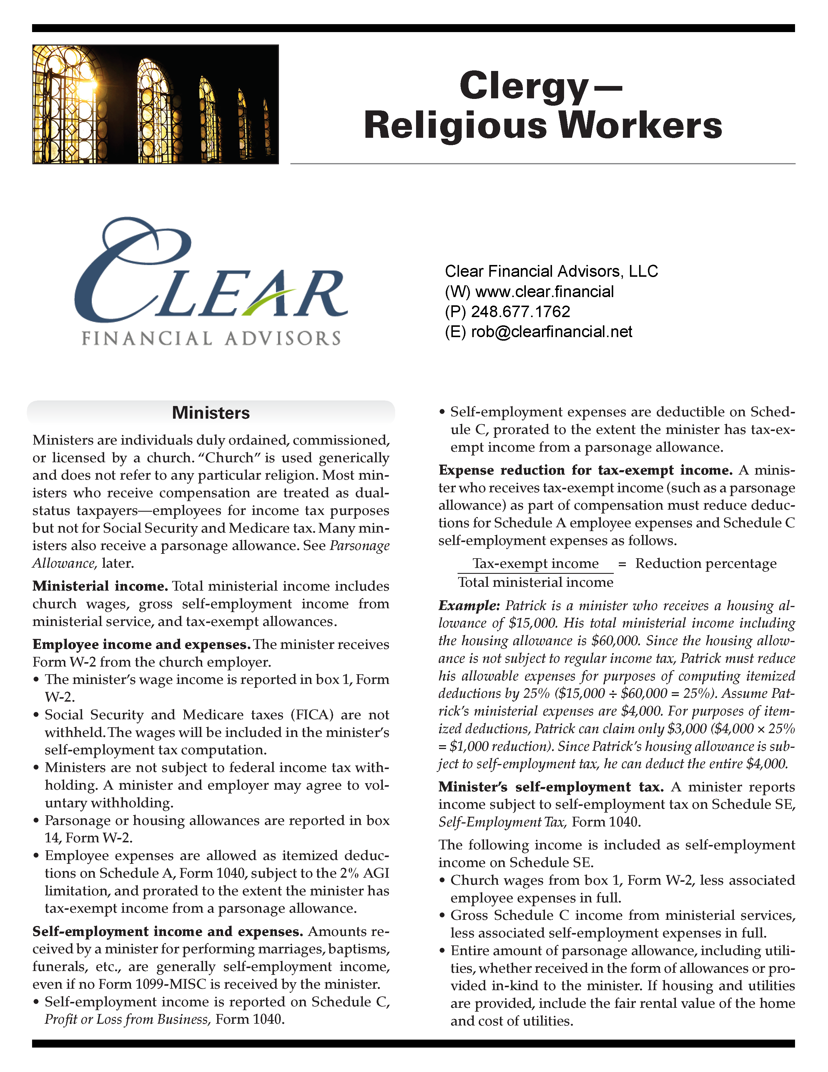 Clergy_-_Religious_Workers_2016_Page_1