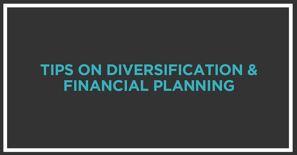 CFP Board Graphic Diversification Financial Planning Detroit Novi Livonia Ann Arbor Southfield Troy