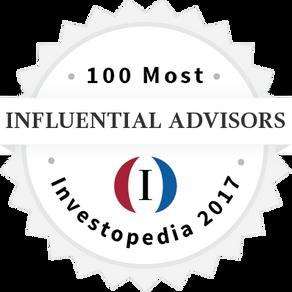 Robert Schmansky, CFP® Named to INVESTOPEDIA 100 List of Top Influential Financial Advisors