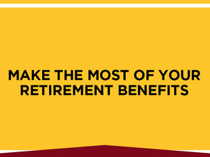 Social Security Strategies: Getting the Most Bang for Your Buck