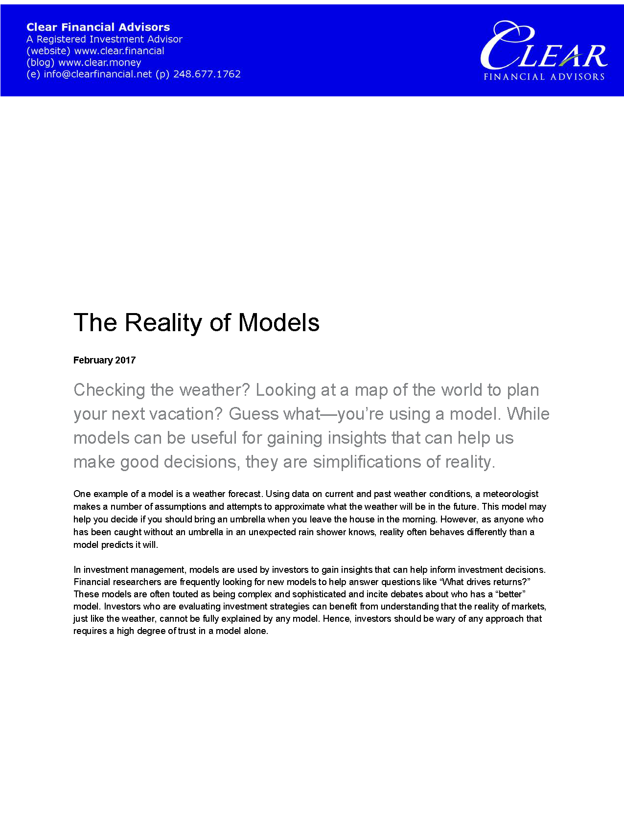 The Reality of Models_Page_1