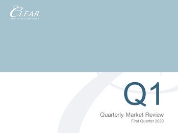 Quarterly Market Review Posted