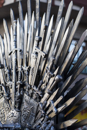 How to Avoid 'Game of Thrones' Insurance Schemes