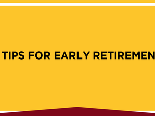 Early Retirement: How to Give Yourself the Ultimate Holiday Gift