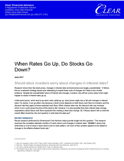 2017.6 When Rates Go Up Do Stocks Go Down Special Report_Page_1